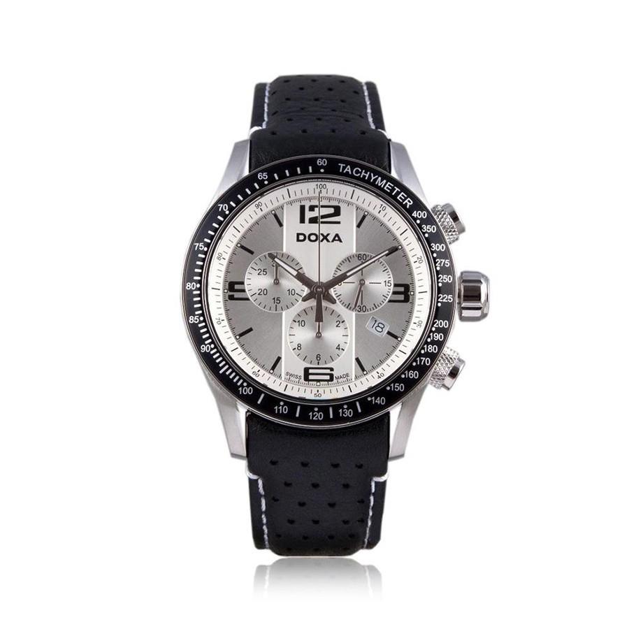 Trofeo Sport White Dial Men's Watch