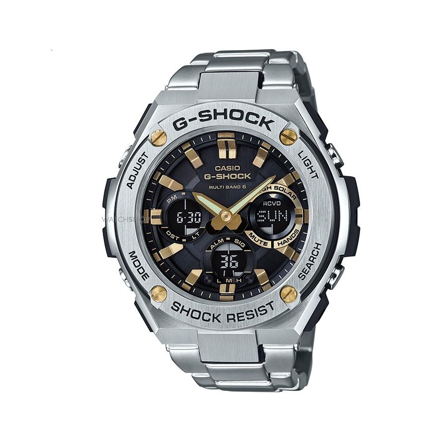 CASIO G-Shock GST-W110D-1A9ER