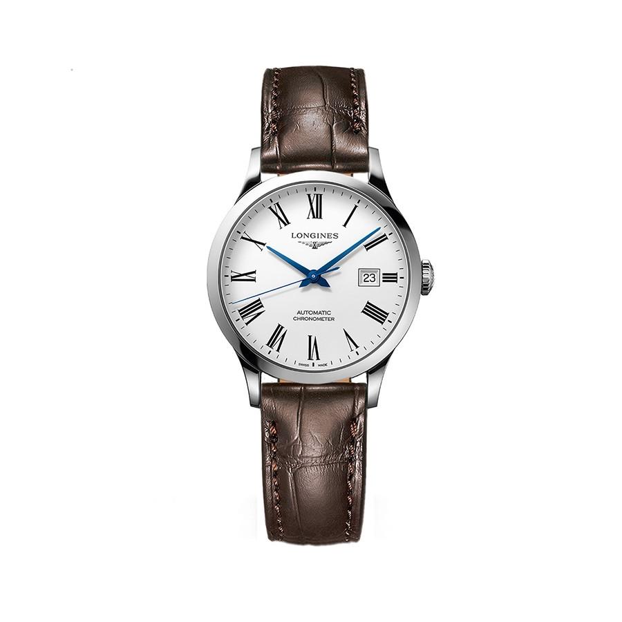 Record Men's Watch L2.821.4.11.2