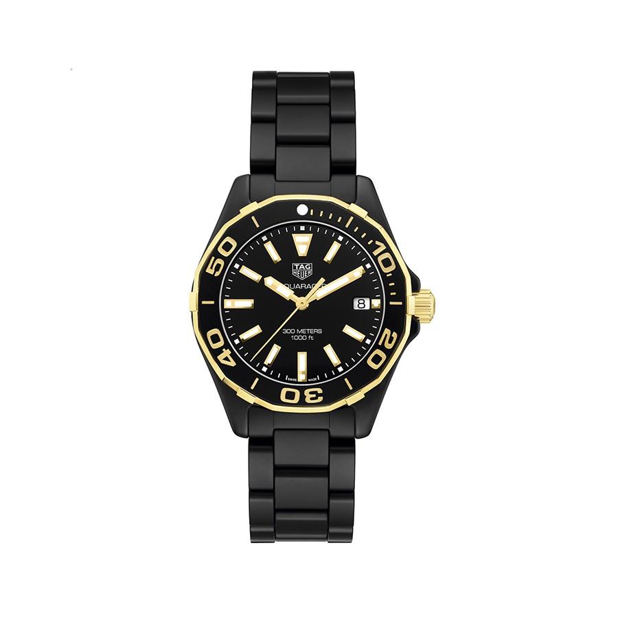 Aquaracer Quartz Ladies Watch WAY1321.BH0743