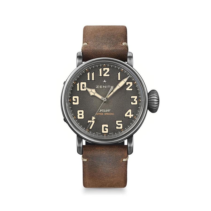 Pilot Type 20 Extra Special Ton Up Men's Watch