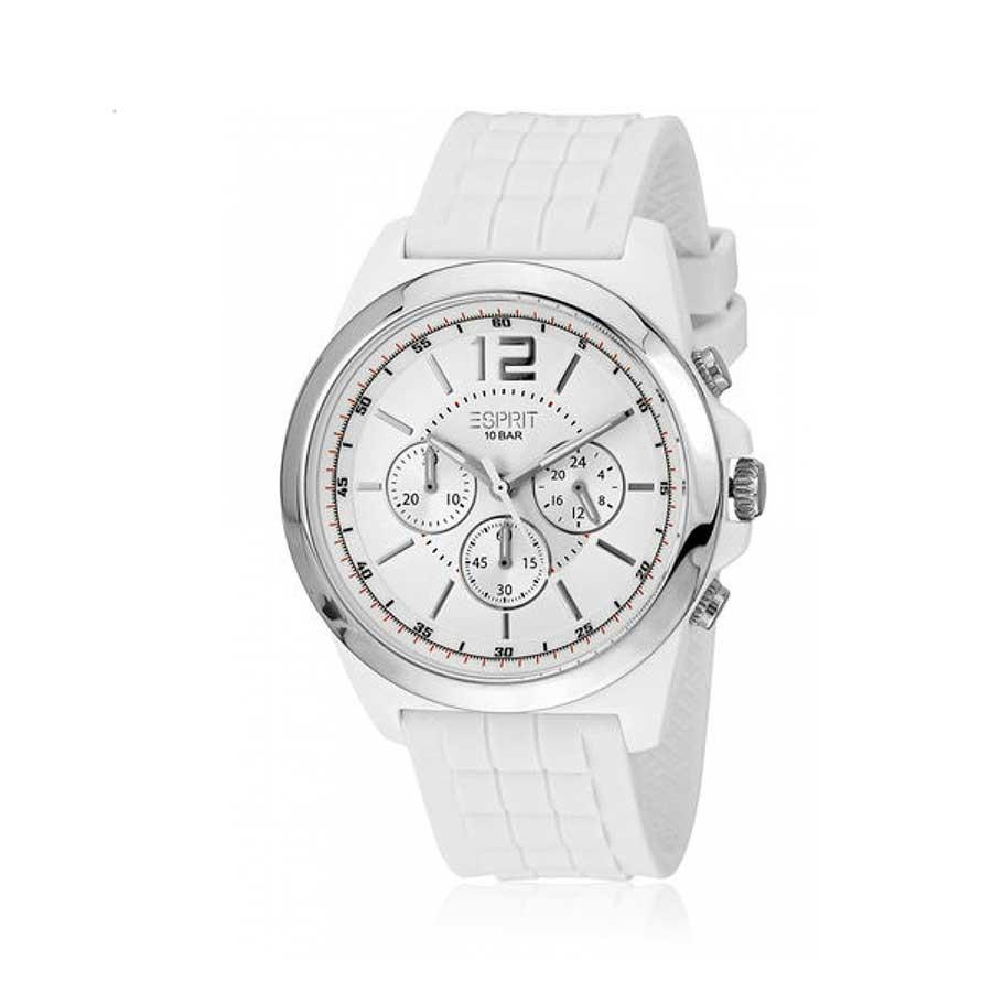 ESPRIT White Dial Men's Watch