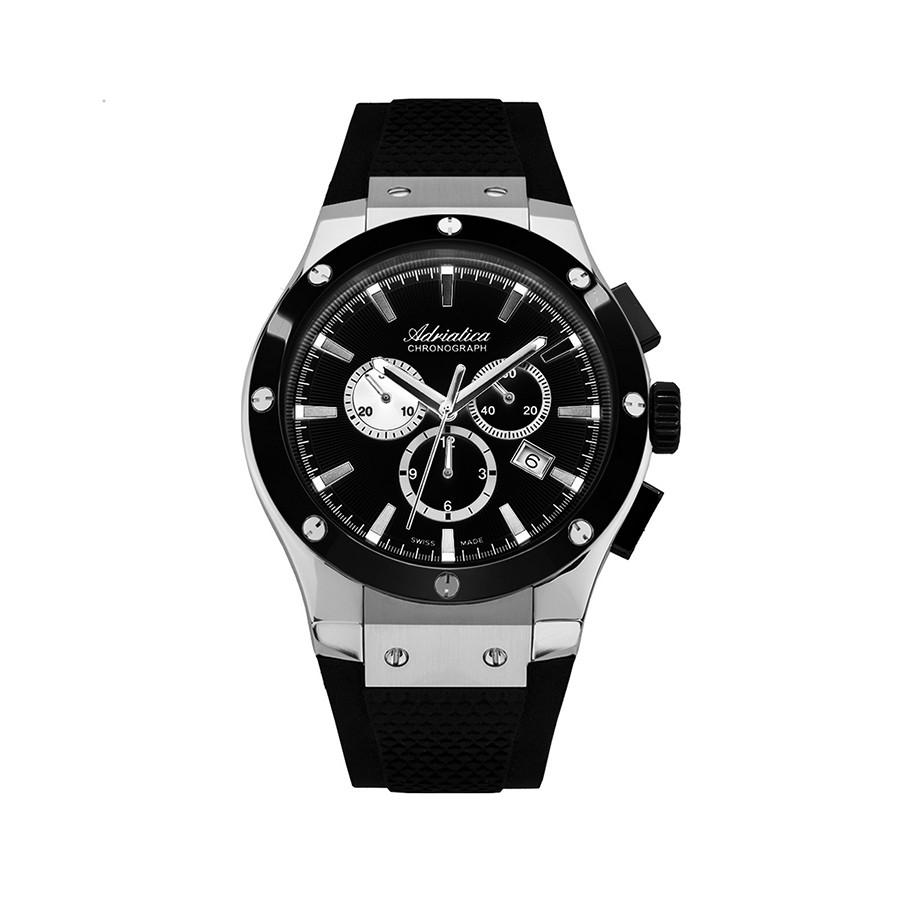 ADRIATICA Diving Men's Watch A8209.Y214CHS