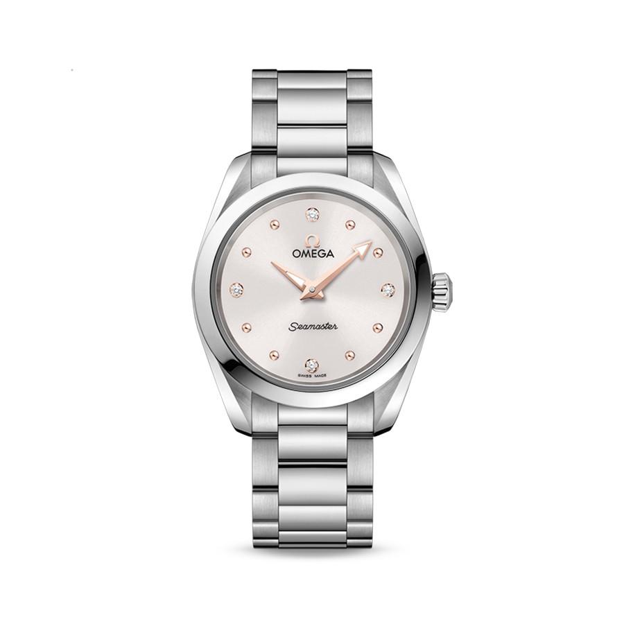 Seamaster Aqua Terra Ladies Watch .10.28.60.54.001