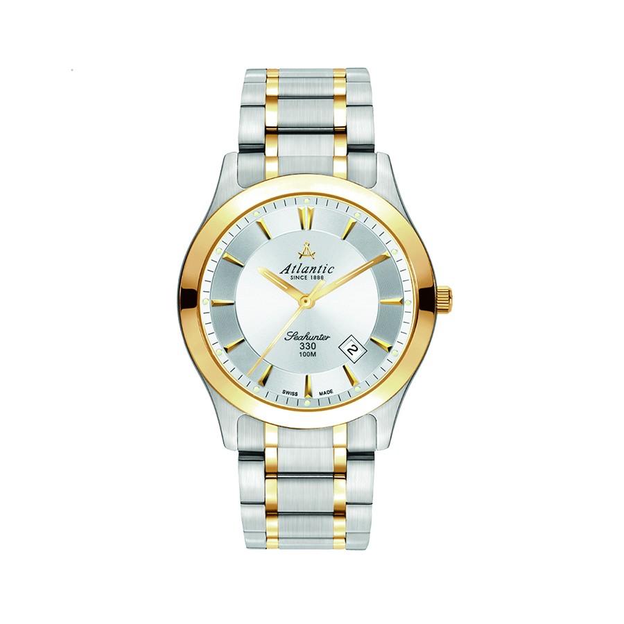 Seahunter 330 Men's Watch 71365.43.21G