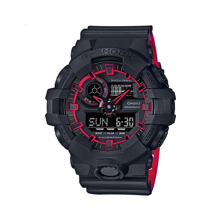 G-Shock GA-700SE-1A4ER