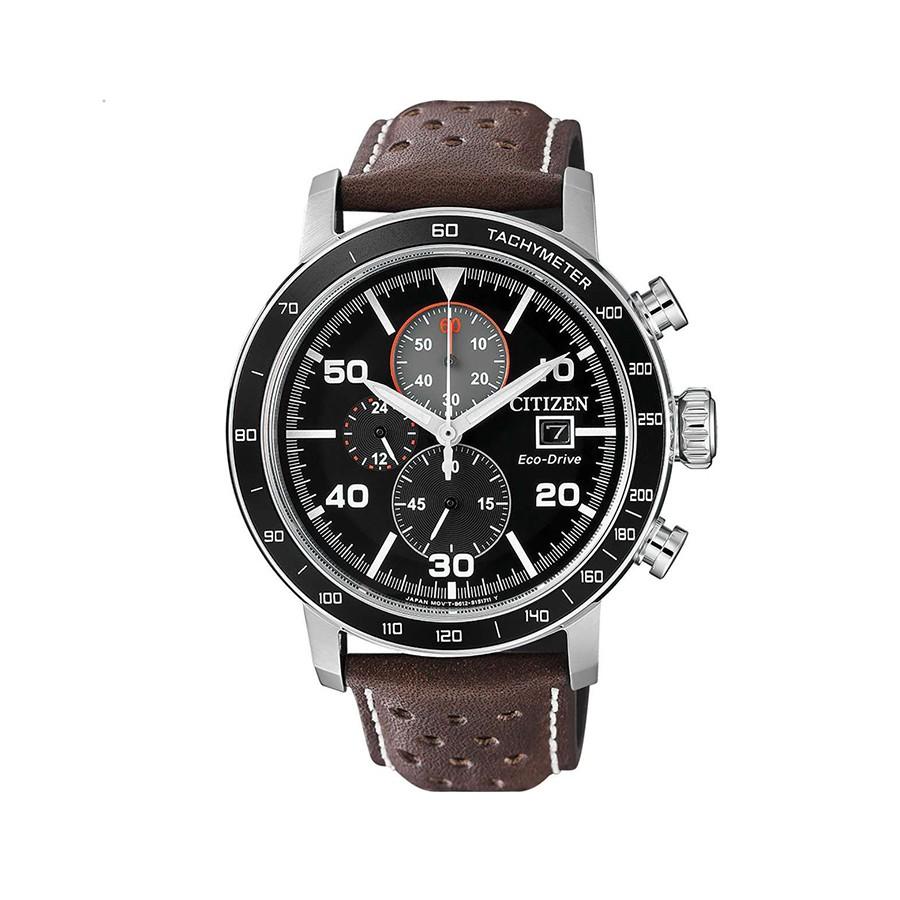CITIZEN Eco-Drive Men's Watch CA0641-24E