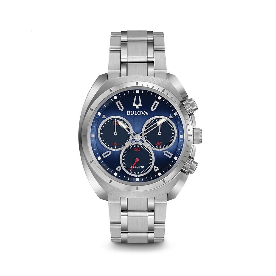 Curv Chronograph Men's Watch 96A185