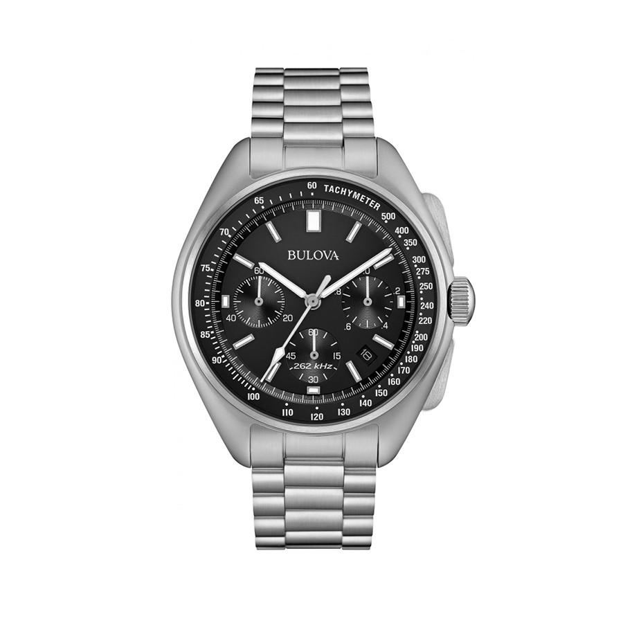 Special Edition Lunar Pilot Chronograph Men's Watch 96B258