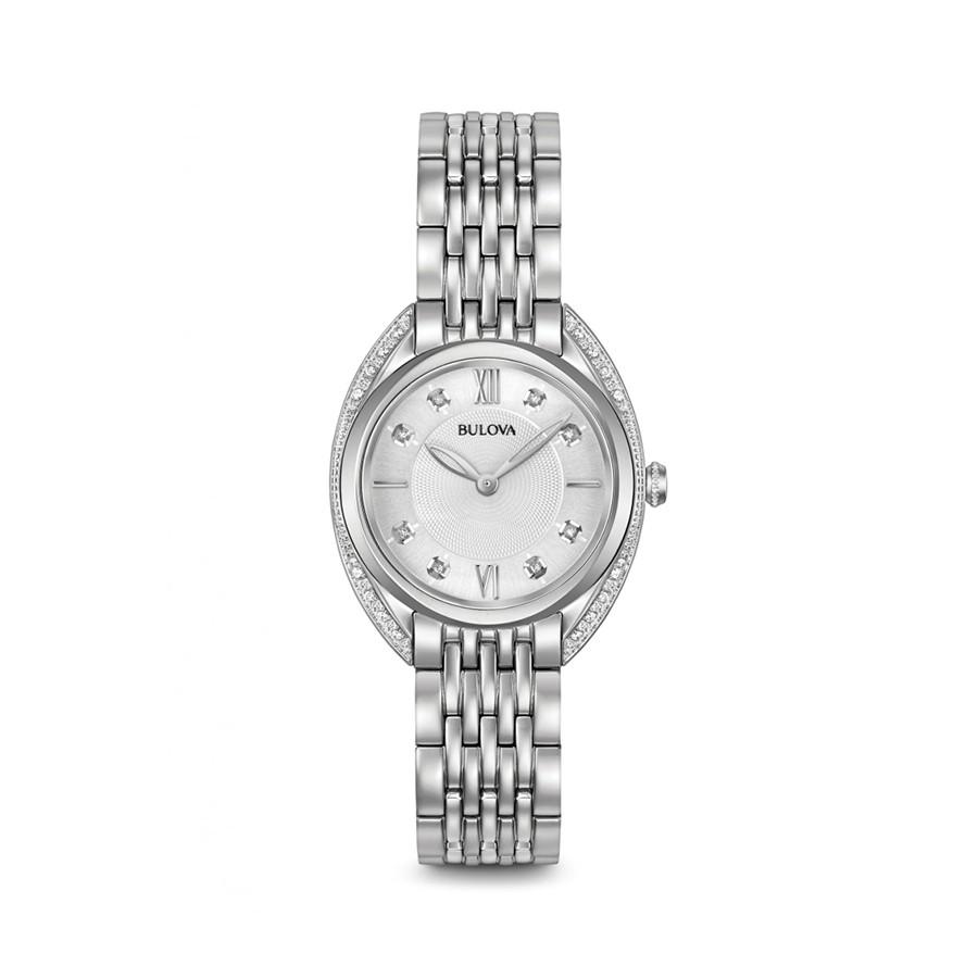 Classic Diamond Ladies Watch 96R212