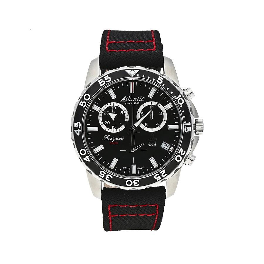 Seaport Men's Watch 87462.41.61NY