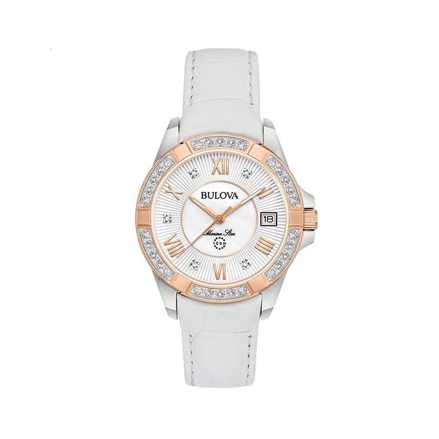 Marine Star Collection Ladies Watch