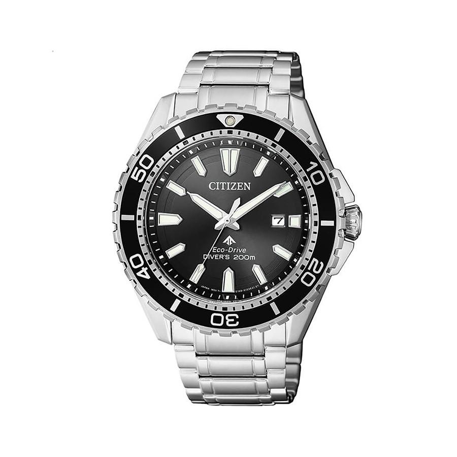 Promaster Eco-Drive Professional Diver's Watch BN0190-82E