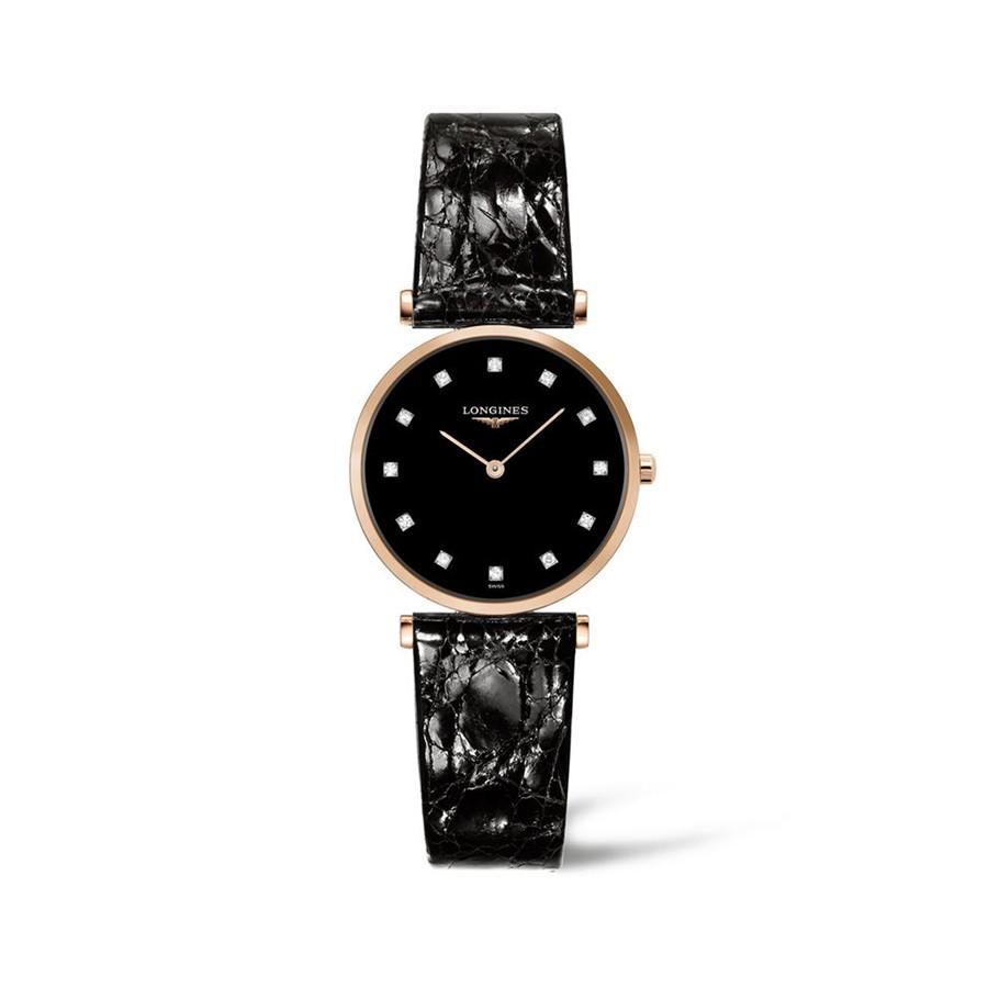 La Grande Classique de Longines Ladies Watch