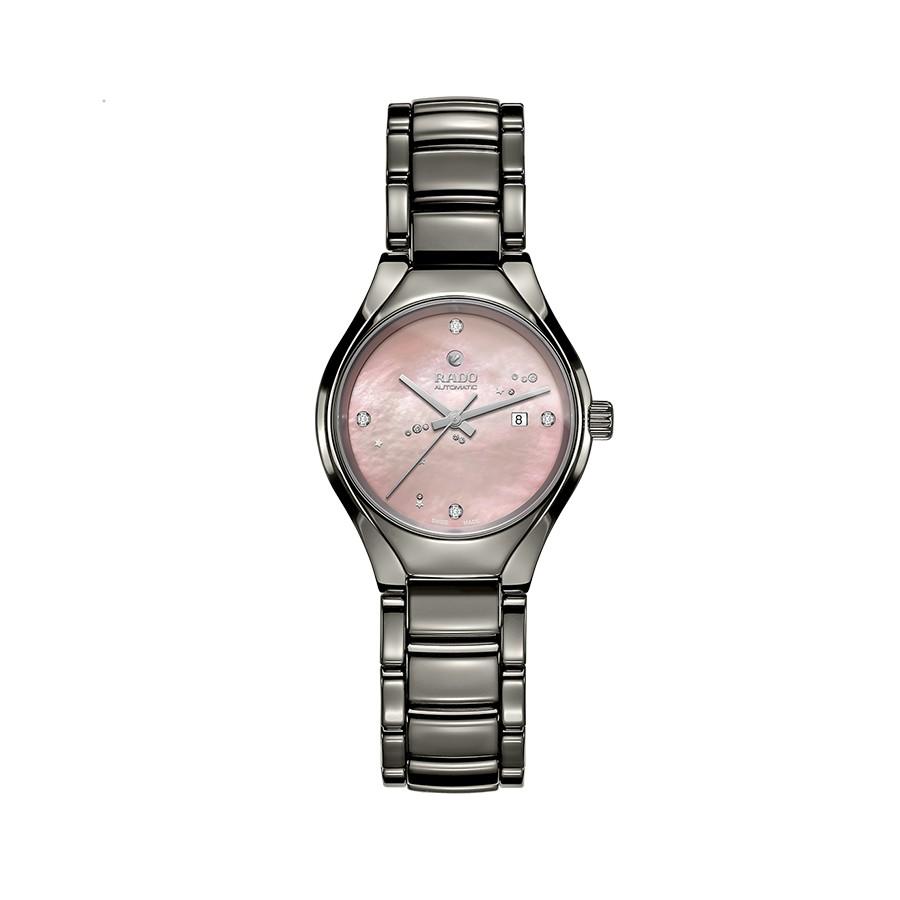 True Automatic Diamonds Ladies Watch R27243832