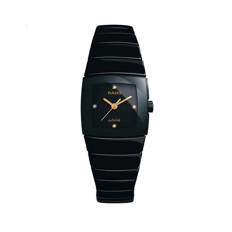 S Watch Sintra Black, jubilee