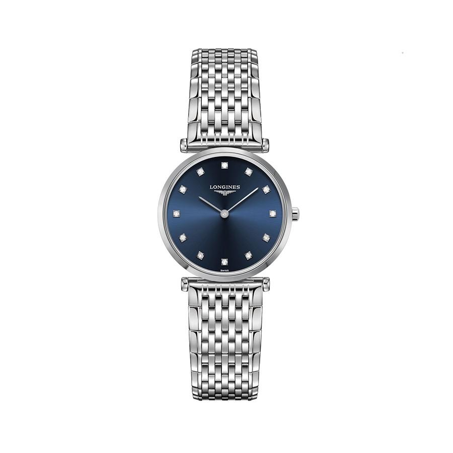 La Grande Classique Ladies Watch L4.512.4.97.6