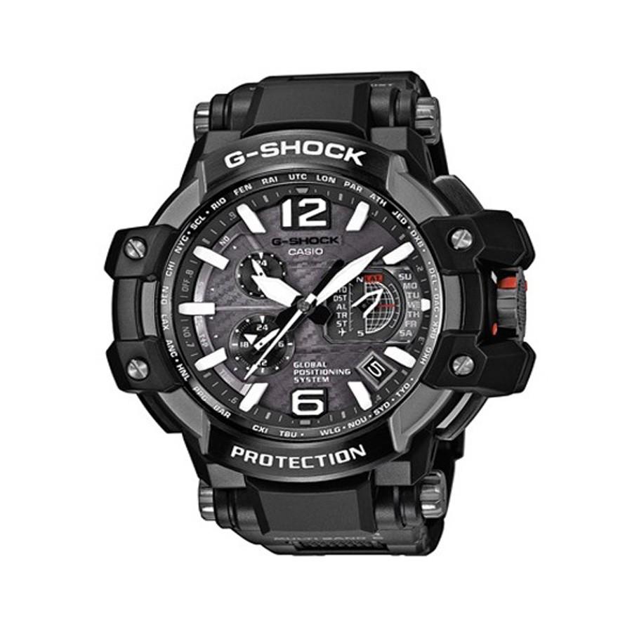 CASIO Gravitymaster G-Shock GPW-1000FC-1AER