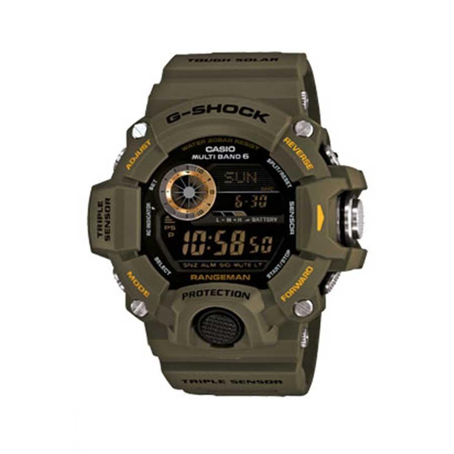 G-shock GW-9400-3ER