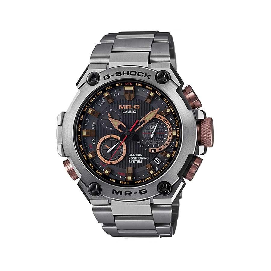 G-Shock MRG-G1000DC-1ADR
