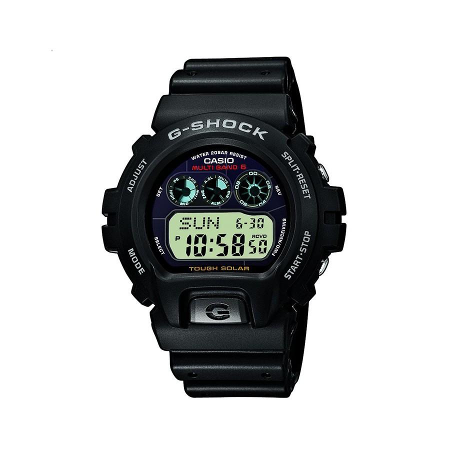 CASIO G-shock GW-6900-1ER