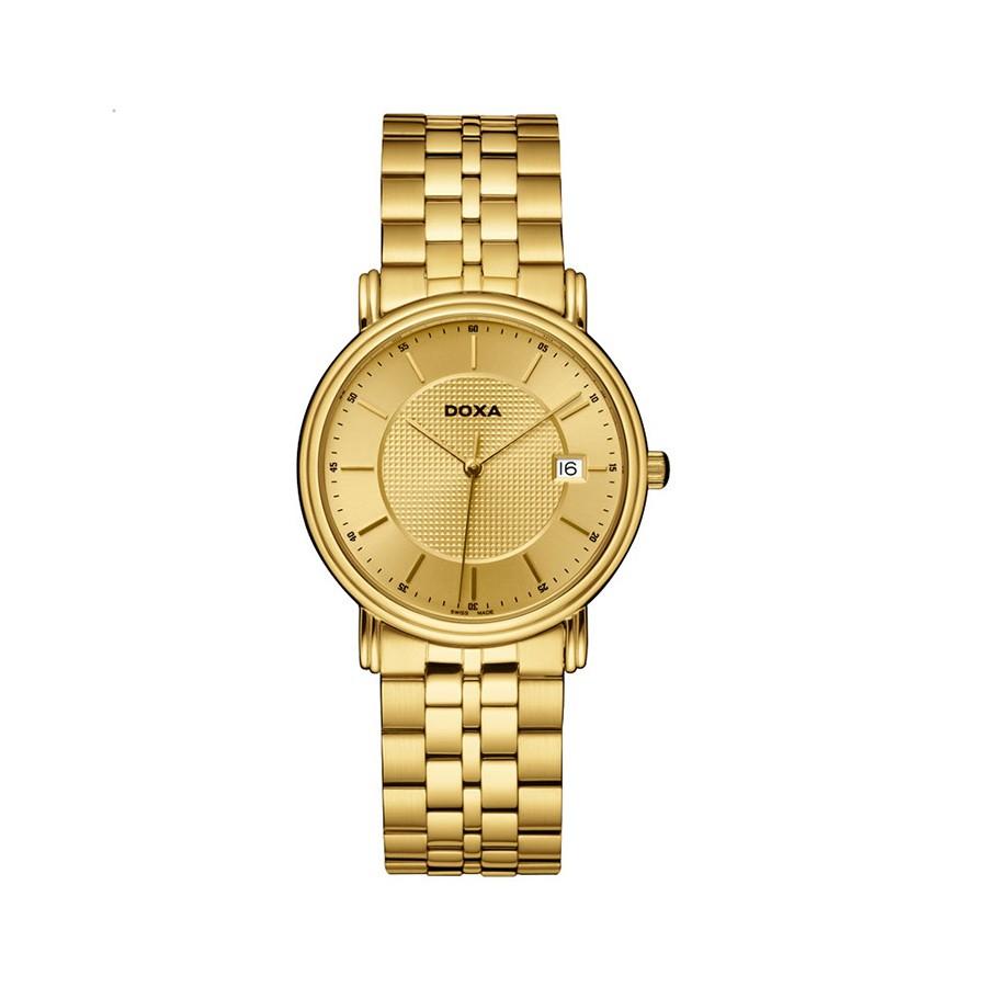 Royal Gold Men's Watch