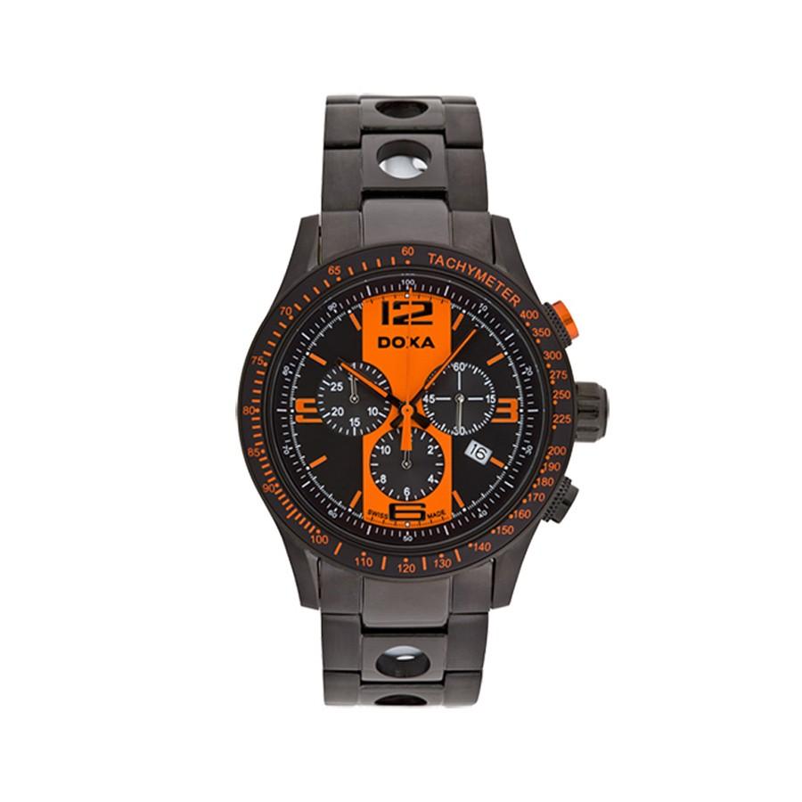 DOXA Trofeo Quartz Chronograph Men's Watch