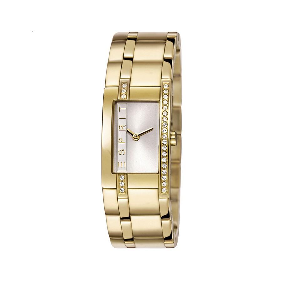 Houston Rosegold Silver ES000M02122
