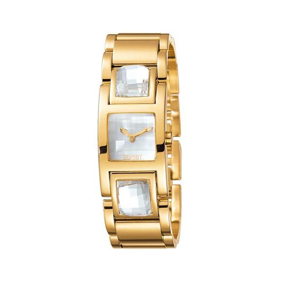 ESPRIT Rhinestone Gold ES102252003