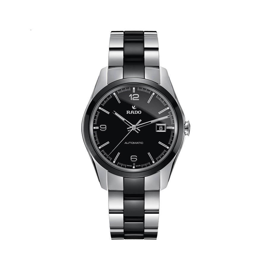 RADO Hyperchrome High-tech Ceramic Automatic Men's Watch