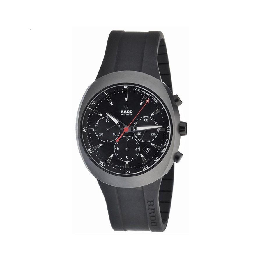 RADO D-Star Automatic Chronograph Men's Watch