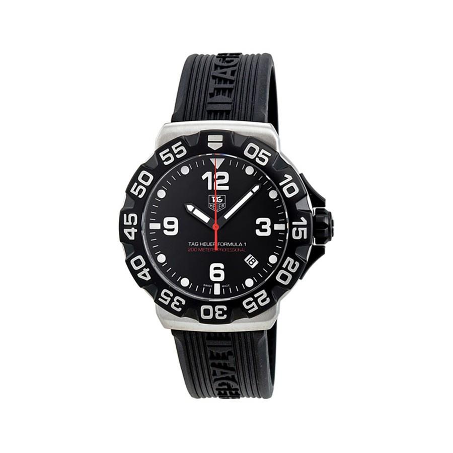 Formula 1 Black Dial Men's Watch