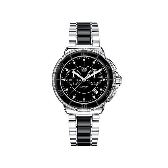 Formula 1 Chronograph Ladies Watch