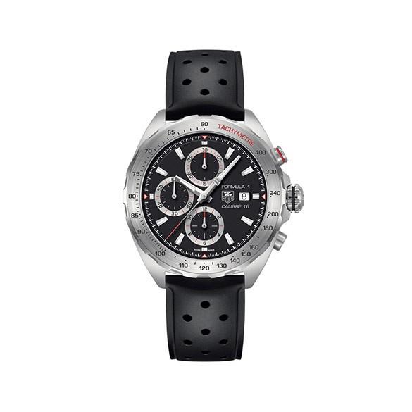 TAG HEUER Formula 1 Calibre 16 Automatic Chronograph