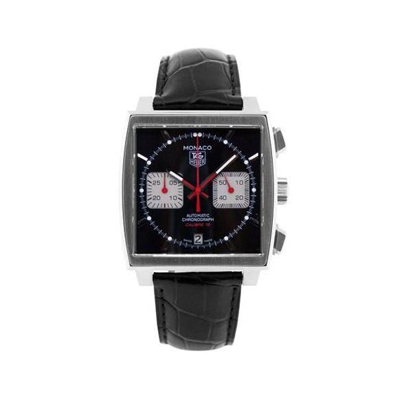 TAG HEUER Monaco Calibre 12 Automatik Chronograph Men's Watch