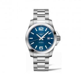Conquest Men's Watch L3.778.4.96.6