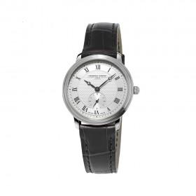 Women's Slim Line Quartz Stainless Steel Watch