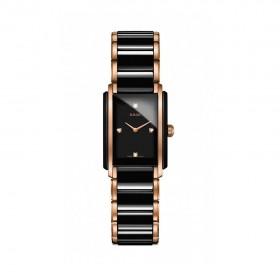Integral Jubile Ceramic Black Dial Watch R20612712