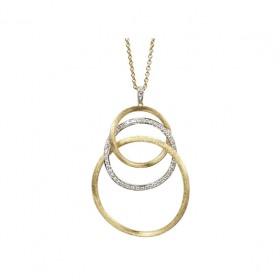 Jaipur Link Halskette CB1403Bct027