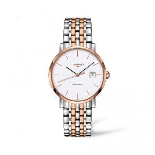 Elegant Automatic Men's Watch L4.910.5.12.7