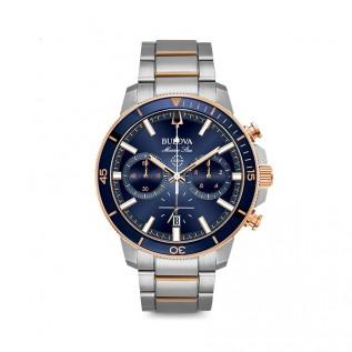 Marine Star Chronograph Men's Watch 98B301