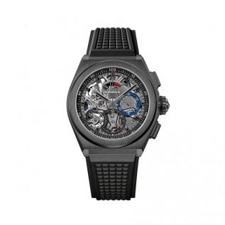 Defy El Primero Men's Watch 49.9000.9004/78.R782