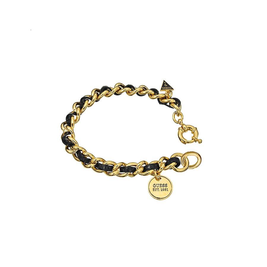 Bracelet LADY IN CHAINS UBB71222 - Bracelets - Guess - Jewellery ... e5226982508